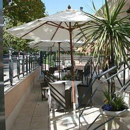 Hotel Suites Feria