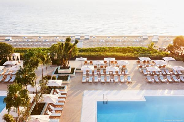 Hotel Four Seasons Resort Palm Beach