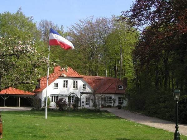 Hotel Gästehaus Sängerberg