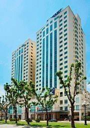 Hotel Somerset Hoa Binh