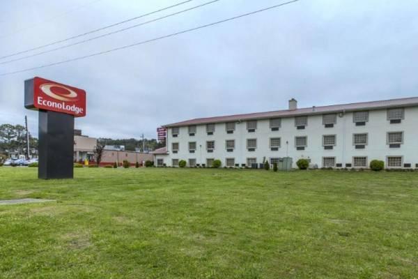 Hotel Econo Lodge Rome