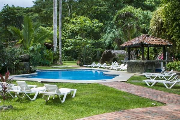 Hotel Villa Lapas Jungle Village