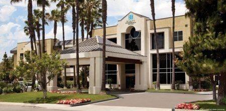Hotel HYATT house San Diego Sorrento Mes