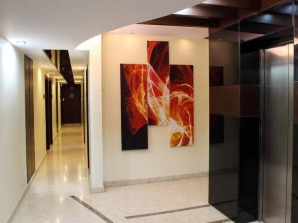 Hotel Sasya Homes Bangalore