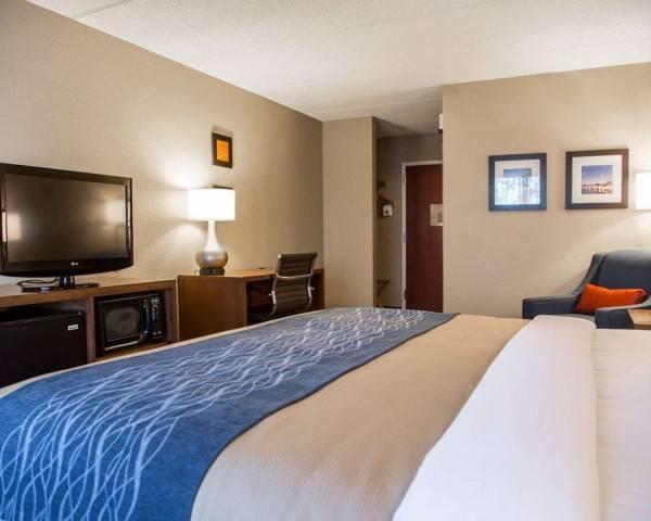 Comfort Inn and Suites Sanford