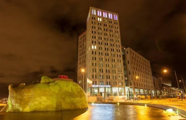 Hotel Best Western Malmö Arena