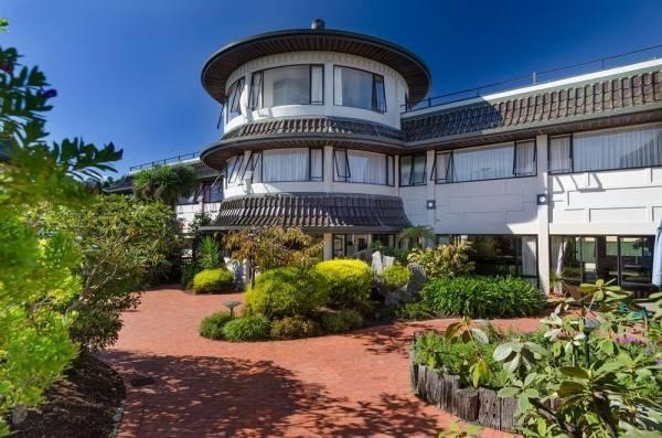 Hotel Aloha Lodge