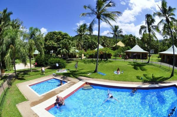 Hotel Nomads Airlie Beach