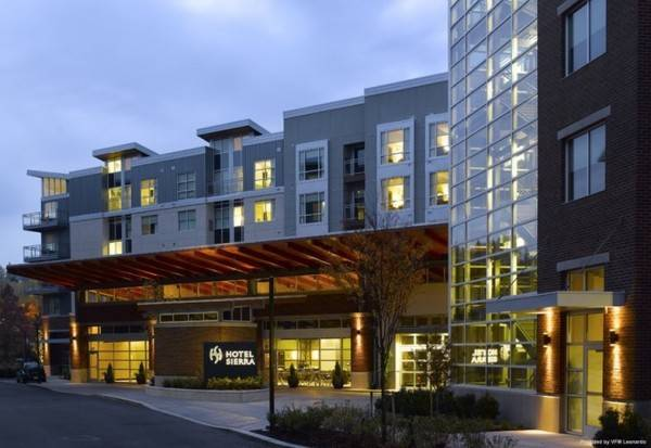 Hotel HYATT house Redmond