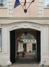 Hotel La Chaîne d'Or