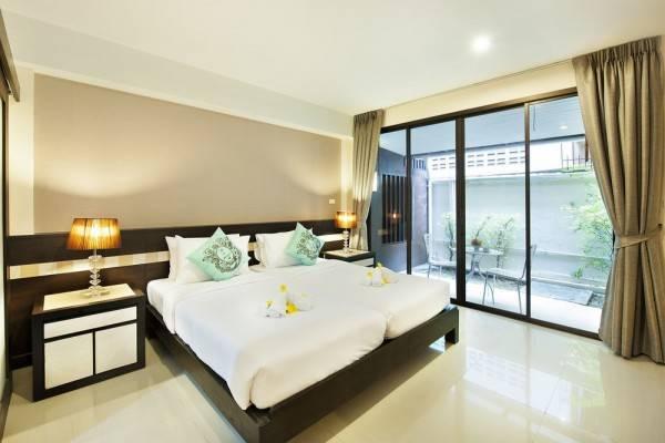 Hotel Rattana Residence Thalang