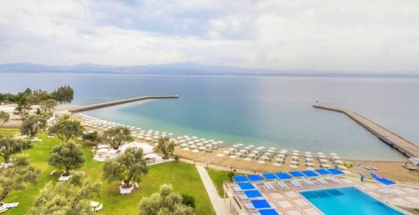 Hotel Bomo Club Palmariva Beach