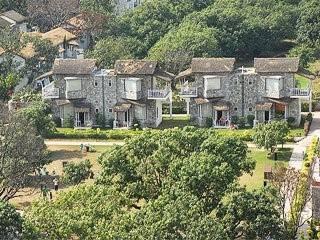 Hotel Wood Castle Spa Resort Corbett