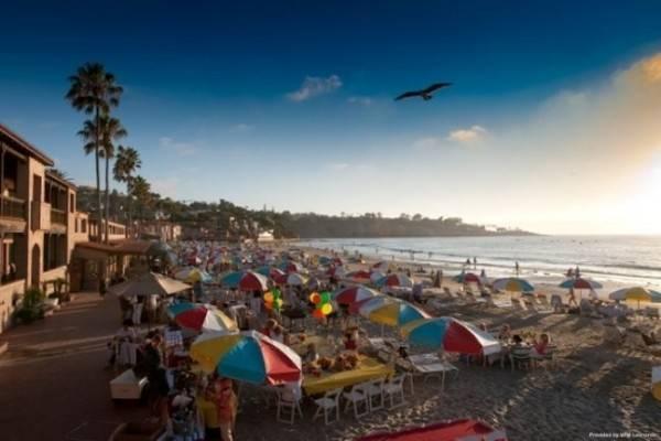 Hotel La Jolla Beach and Tennis Club