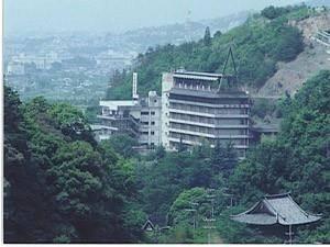 Hotel FUSHIOUKAKU