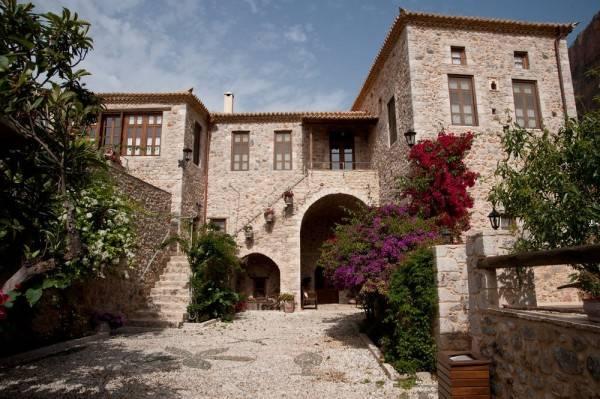 Hotel Archontiko Hatzipanayiotis