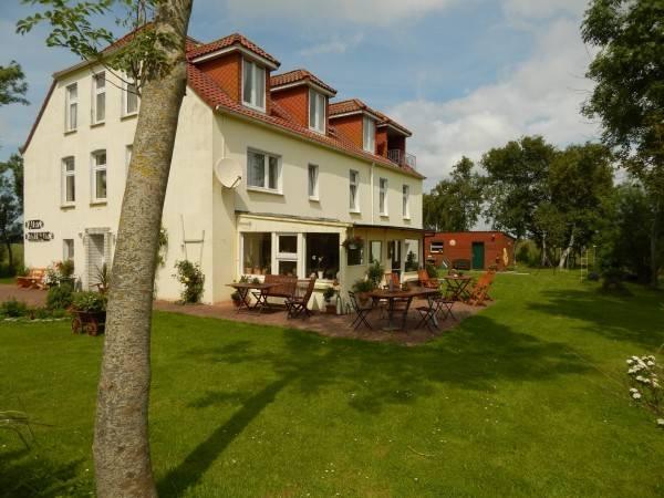 Hotel Altes Zollhaus Westermarsch I