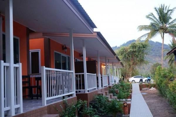 Hotel Samui Goodwill Bungalow