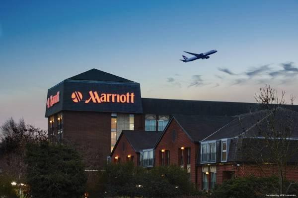 Heathrow/Windsor Marriott Hotel Heathrow/Windsor Marriott Hotel
