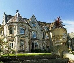 Hotel Mercure Sheffield Kenwood Hall & Spa