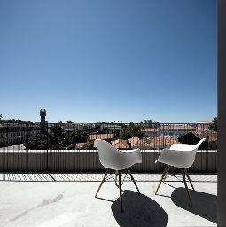 Hotel Casa do Conto Arts and Residence