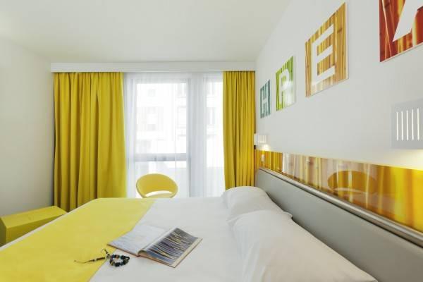 Hotel ibis Styles Paris Porte dOrléans