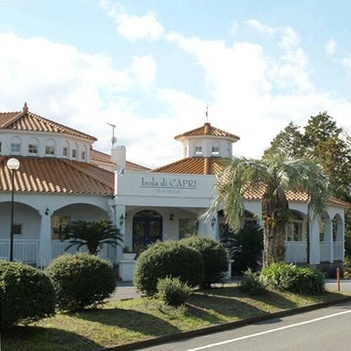 Isola di CAPRI Hotel & cafe