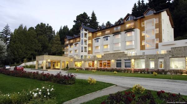 Hotel Villa Huinid Lodge
