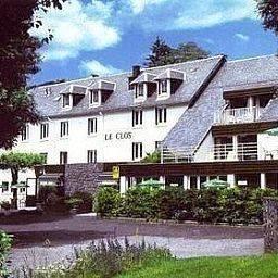 Hotel Le Clos
