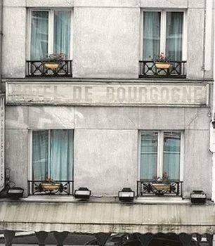 Hotel Résidence de Bourgogne
