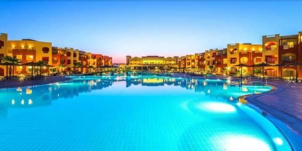 Hotel Royal Tulip Beach Resort - All Inclusive
