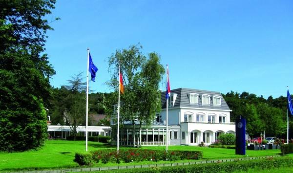Fletcher Hotel Witte Raaf Noordwijk