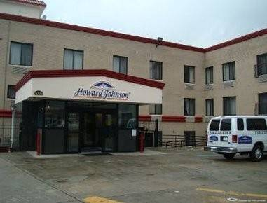 Hotel HOWARD JOHNSON JAMAICA NY