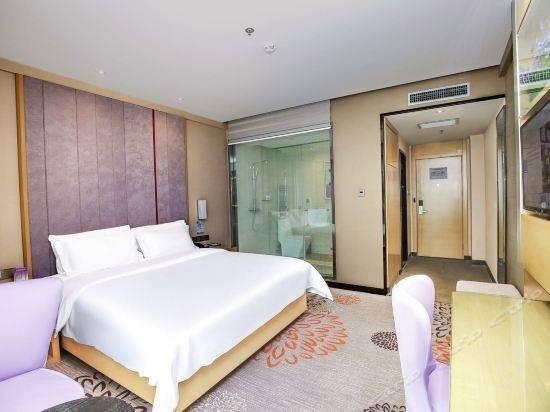 Lavande Hotels (Harbin Haxi Railway Station Wanda Plaza)