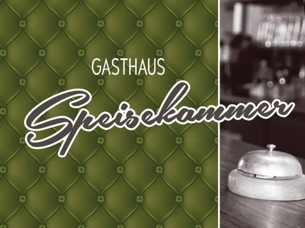 Hotel Gasthaus Speisekammer