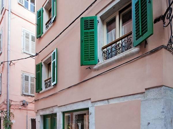 Hotel Villa Duketis