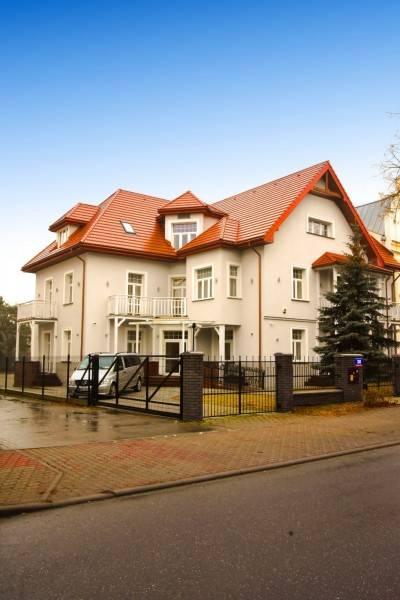 Hotel Willa Home