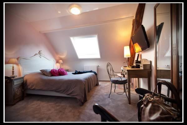 Hotel Le Prieuré