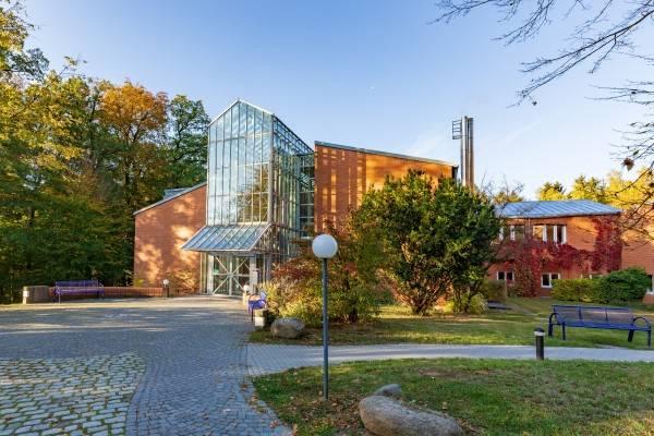 Hotel Wilhelm-Kempf-Haus Tagungshaus des Bistums Limburg