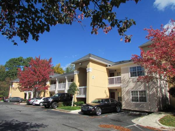 Hotel Extended Stay America Perimete