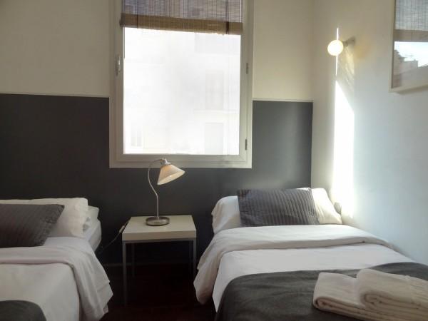 Hotel City Center Apartments