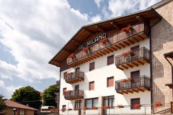 Hotel Albergo Al Milano
