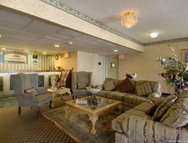 Hotel Howard Johnson by Wyndham Spartanburg Expo Center
