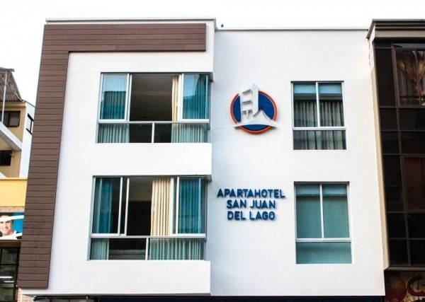 Aparta Hotel San Juan del Lago