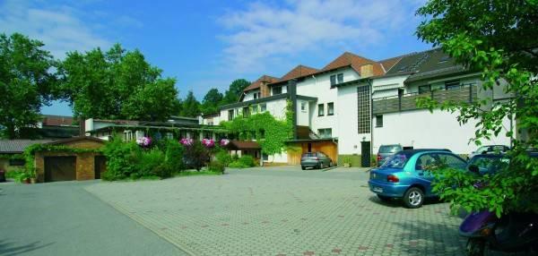 Hotel Goldene Rose Landgasthof