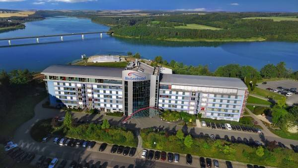 Bio-Seehotel Zeulenroda