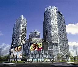 Hotel Ascott Raffles City Beijing