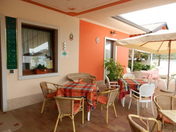 Hotel Villa Cerere albergo e ristorante
