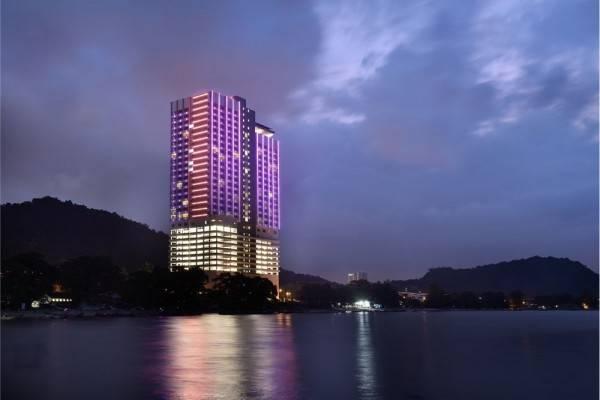 Hotel Lexis Suites Penang