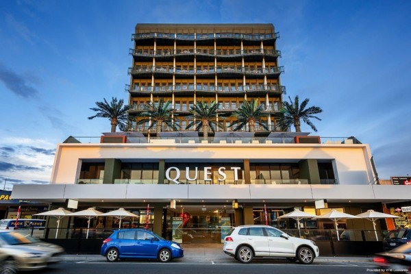 Hotel Quest Frankston On The Bay